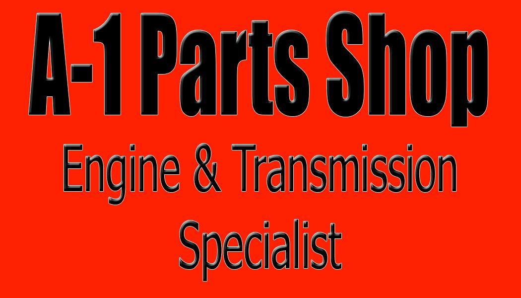 A-1 Parts Shop